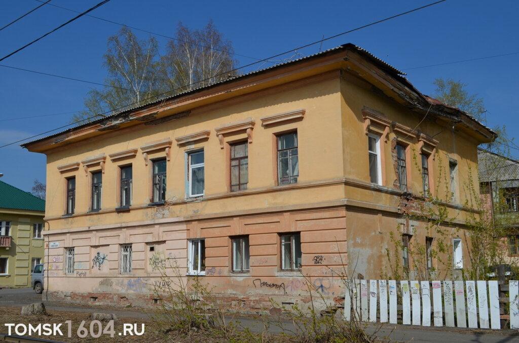 Советская 30 (Никитина 1)