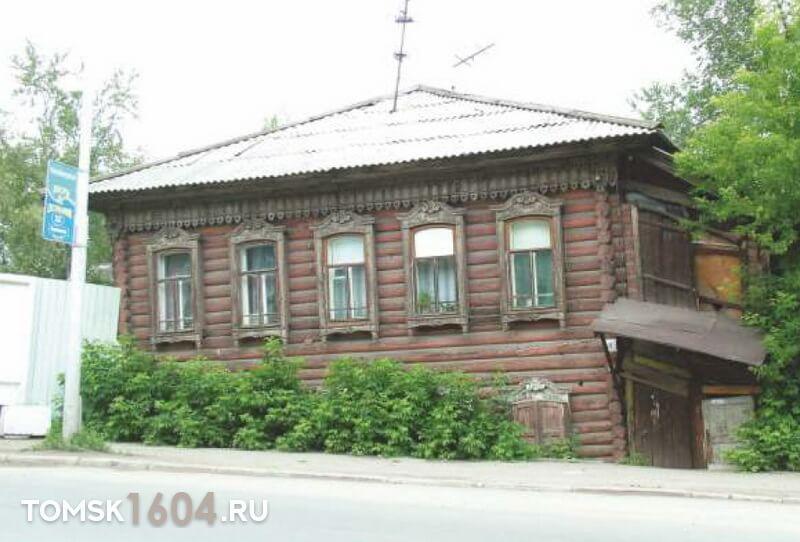 Батенькова 18