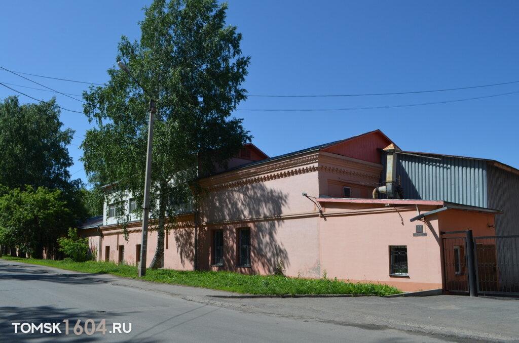 Советская 111