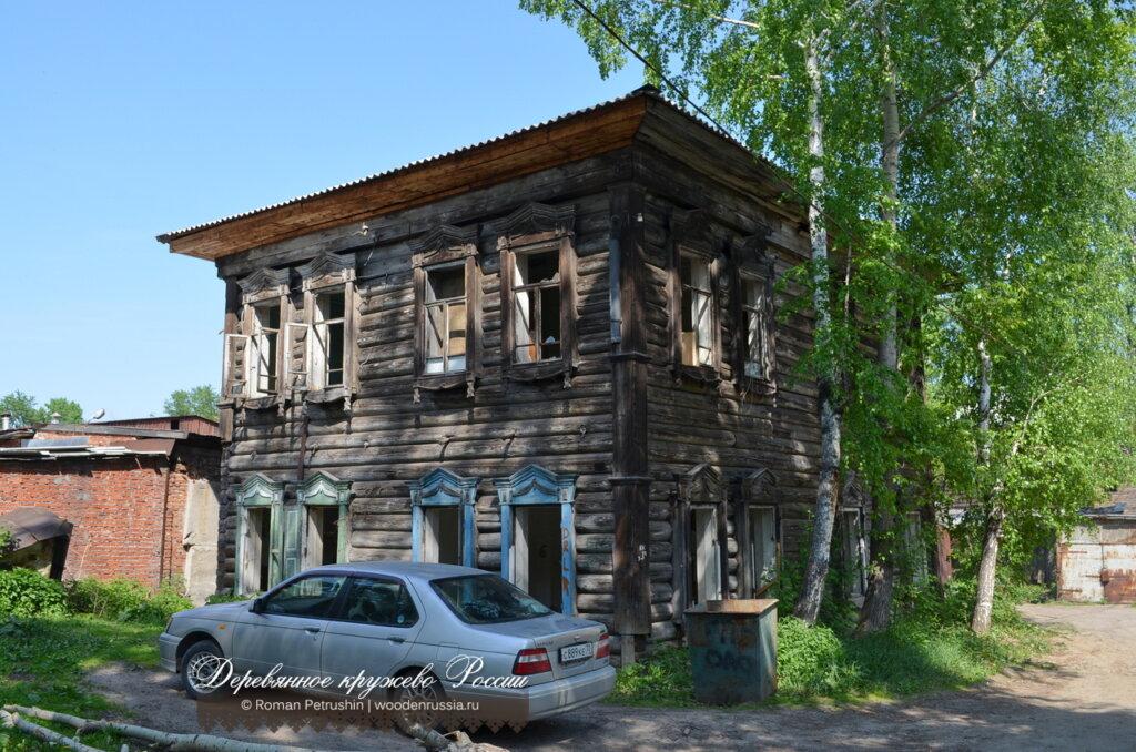 Ленина 25а