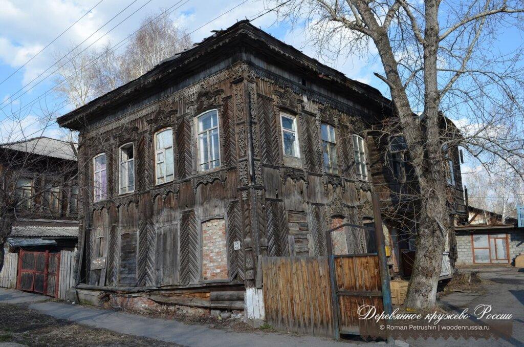 М. Горького 30