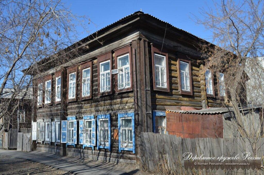 Татарская 2а