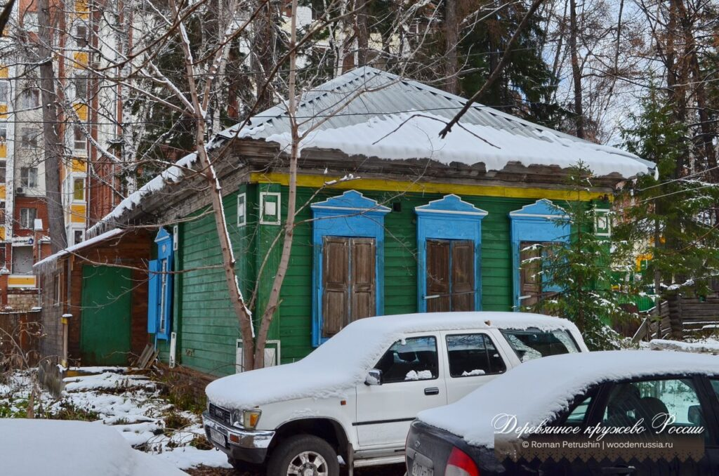 Кирова 31