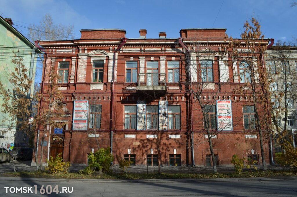 Кирова 34