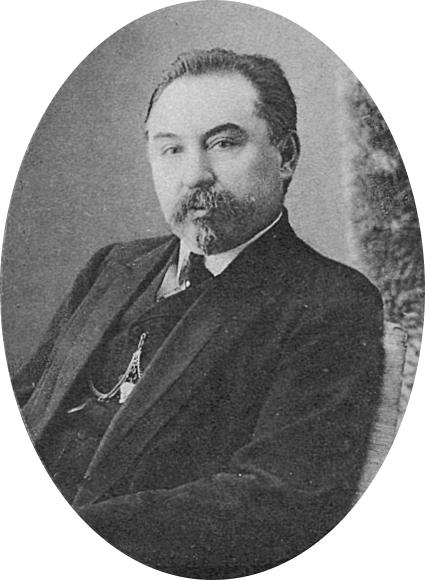 Скороходов Алексей Александрович