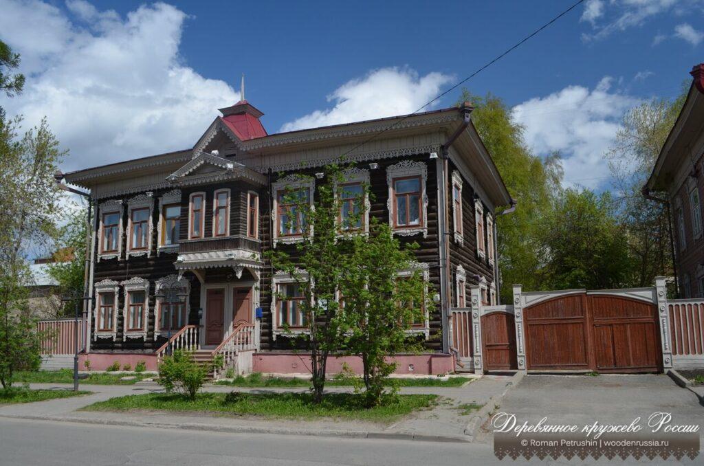 Дзержинского 16