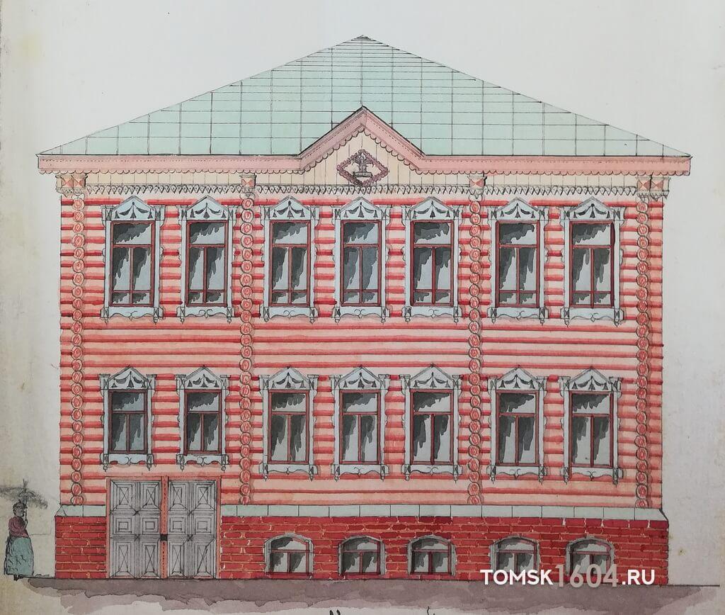 Дзержинского 20в