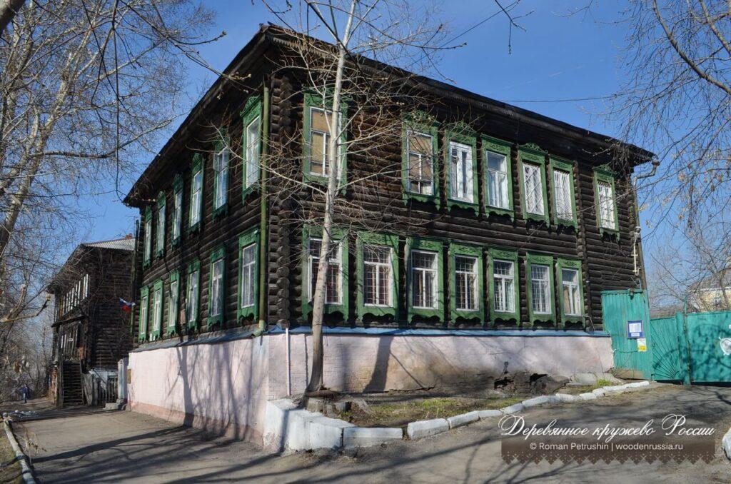 Советская 16а