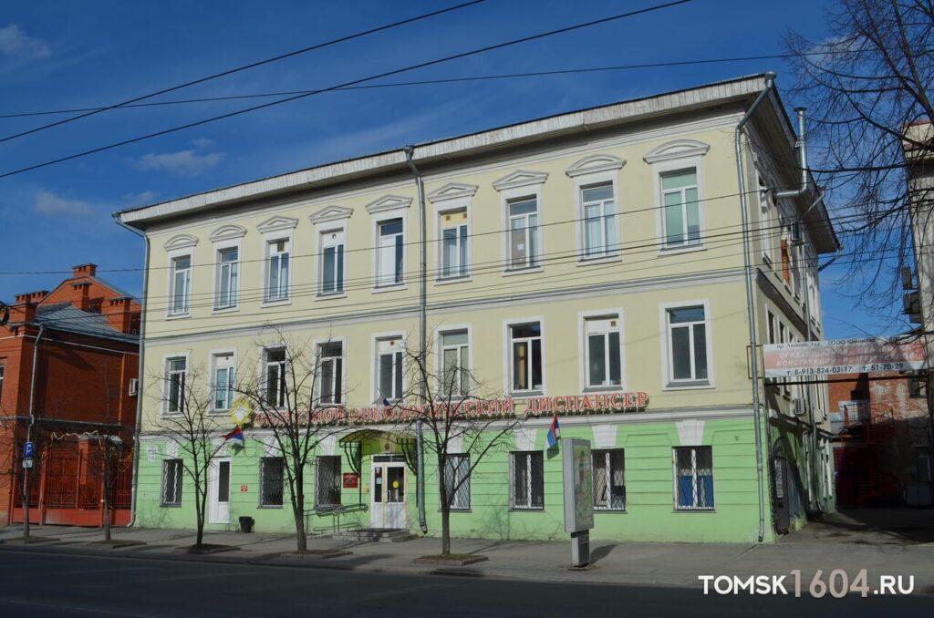 Ленина 115
