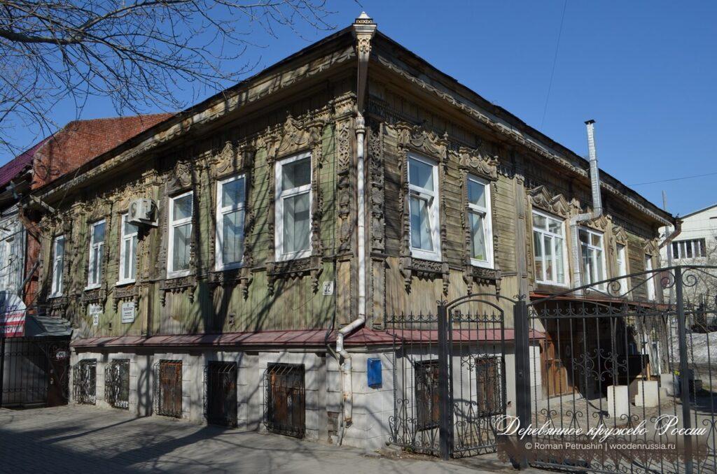 Гагарина 32
