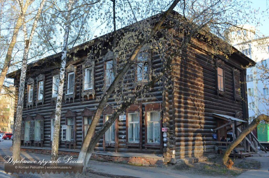 Кирова 13а