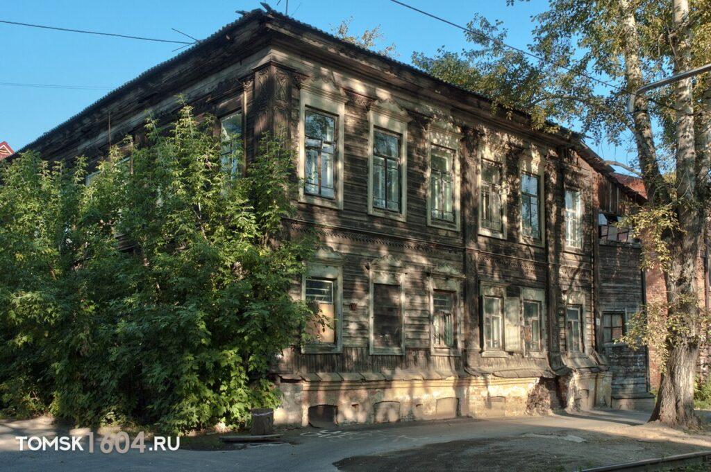 Советская 31
