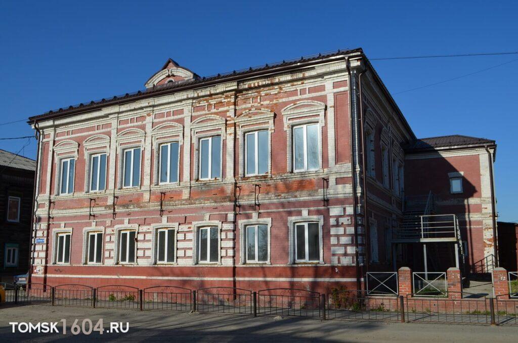 Войкова 15