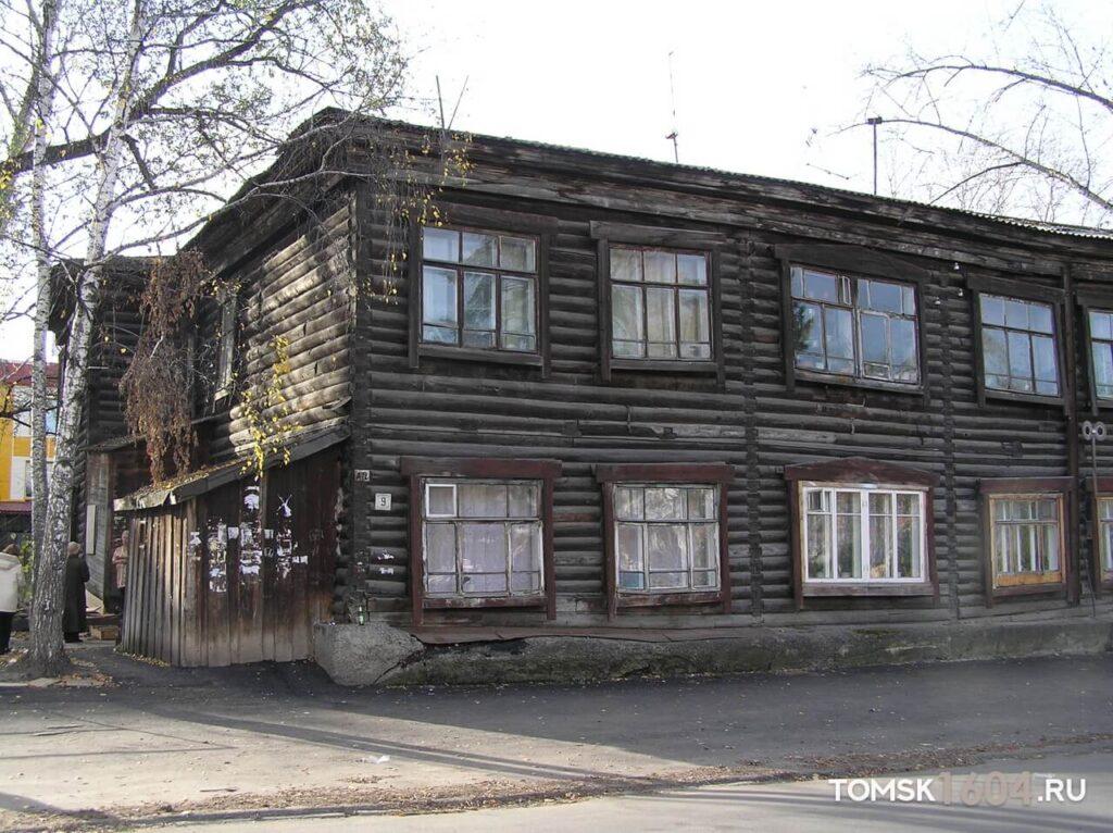 Кирова 9