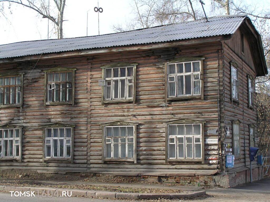 Кирова 9а