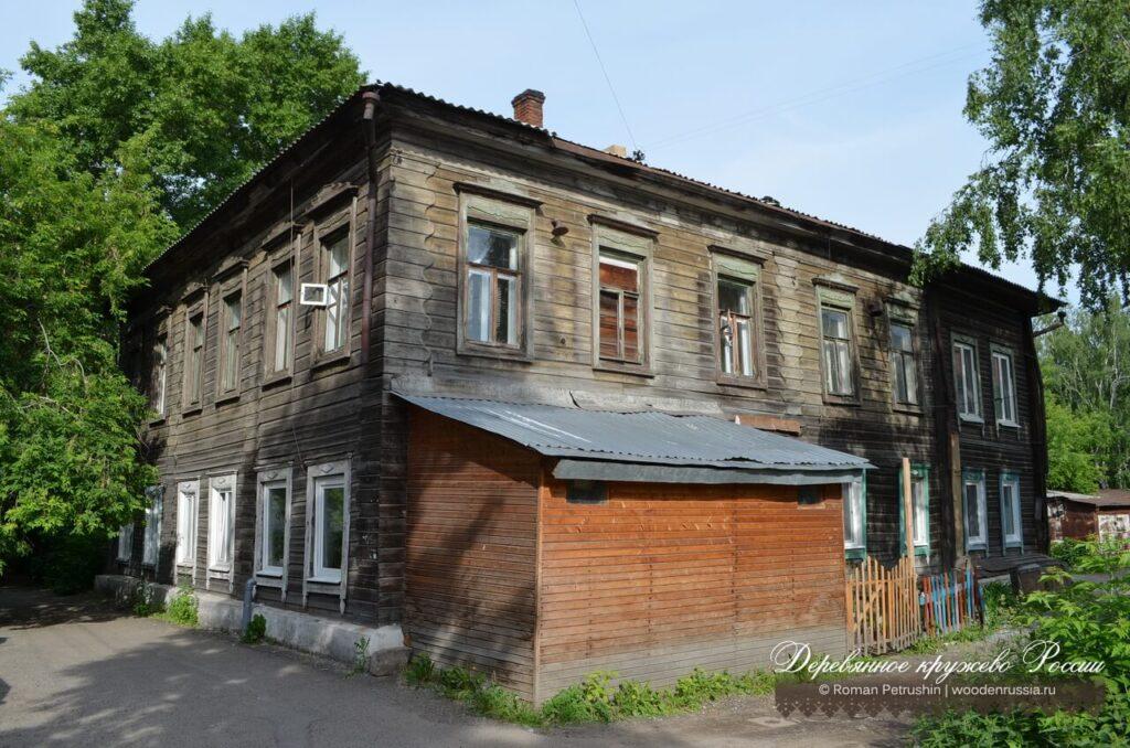 Пушкина 14