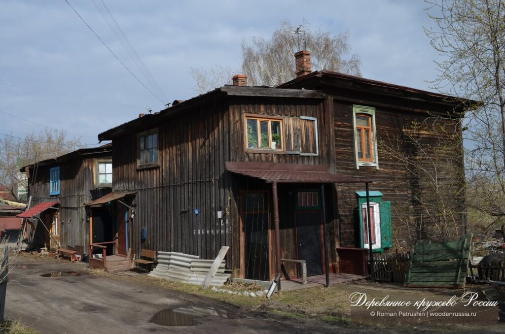 Бакунина 15а