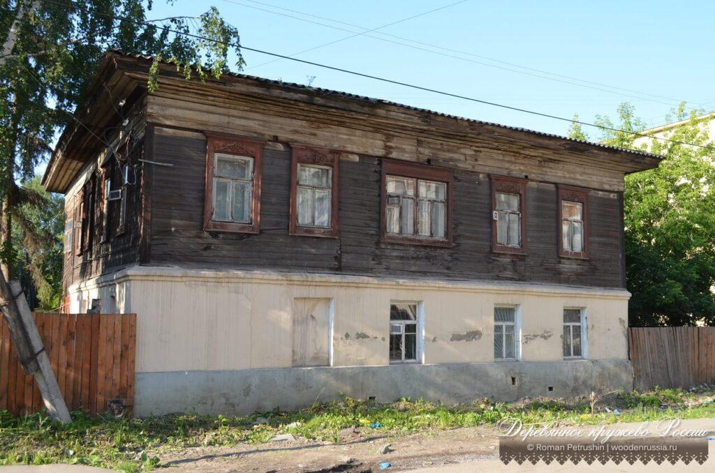 Островского 7